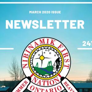 summer beaver newsletter